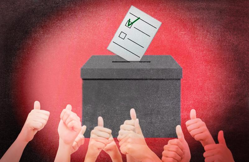 O limiar entre a democracia e a tirania da maioria