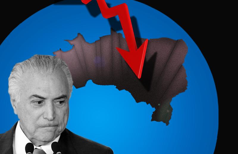 Juros e inflação nas mínimas históricas, economia retomando crescimento, mas tudo insustentável sem reformas!