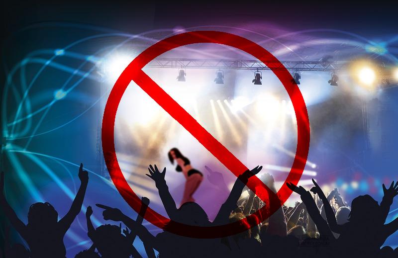 Por que devemos ser contra a proibição do Funk