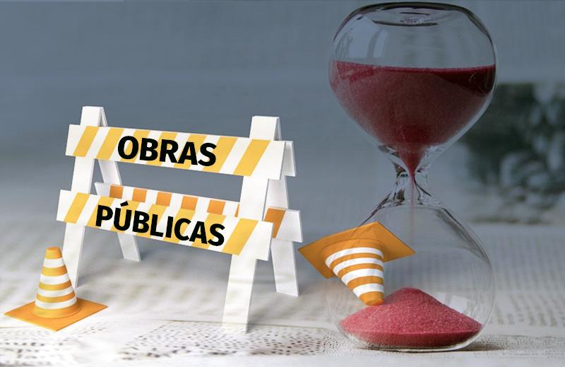 O viaduto de Brasília e o desabamento das obras públicas pelo Brasil