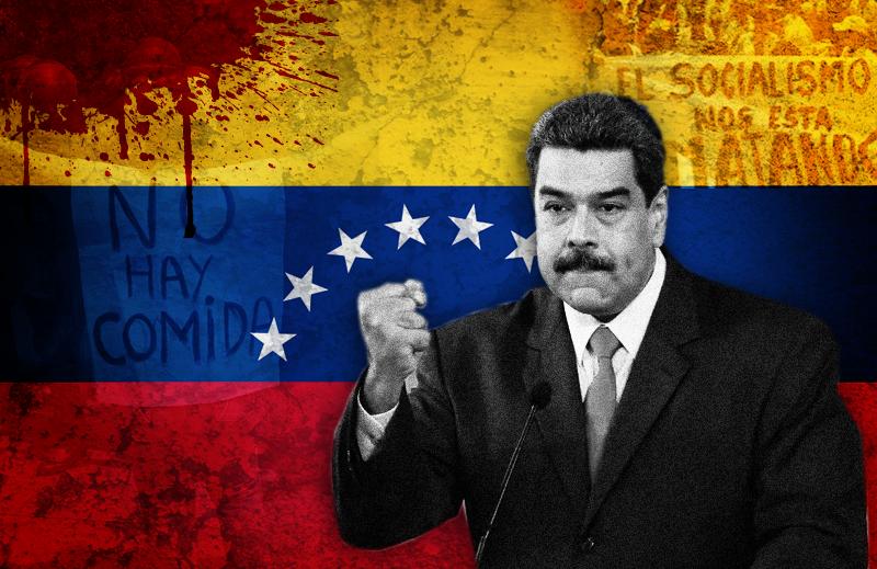 A ditadura na Venezuela e as Armadilhas da Democracia