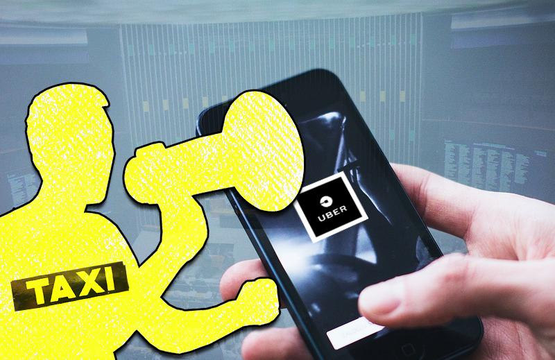4 pontos fundamentais sobre a revolução do Uber
