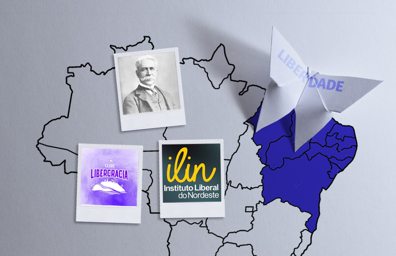 Impressões sobre o liberalismo no nordeste contemporâneo