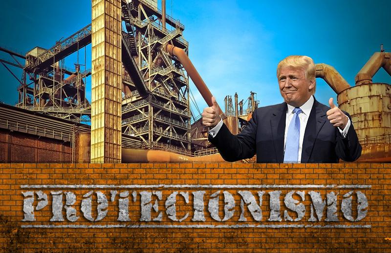 Por que o protecionismo atravanca o progresso