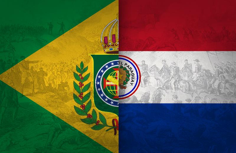 5 fatos sobre a guerra do Paraguai – e por que você ainda paga por ela