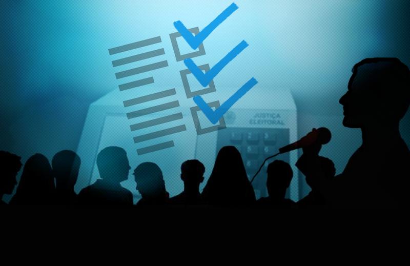 18 propostas para candidatos a Deputado Estadual e Governador nas eleições de 2018
