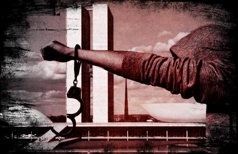 O problema da criminalidade no Brasil tem um nome: Poder Legislativo