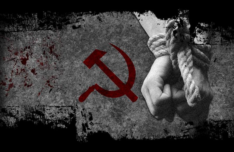 A reação ao marxismo, ao politicamente correto e ao Estado opressor