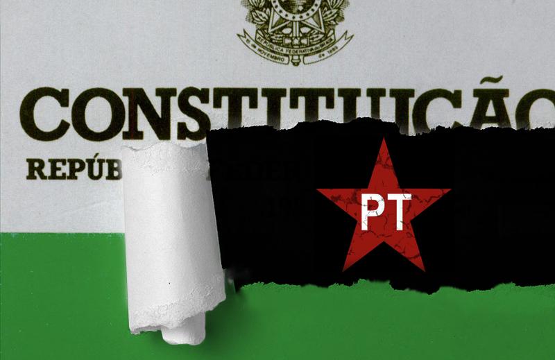 STF: Suprema Corte nacional ou ativismo petista