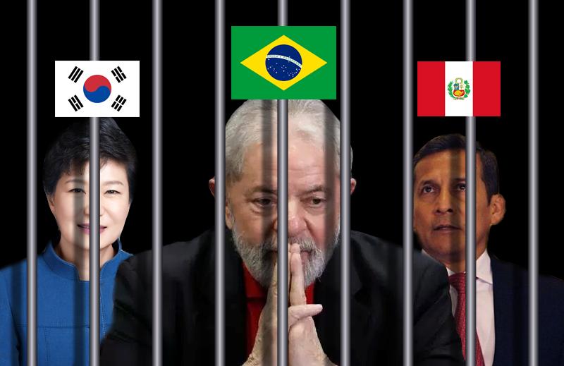 Entre os corruptos presos, Lula pode ter tratamento diferenciado?