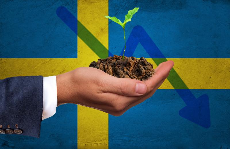 O imposto sobre heranças e o exemplo sueco