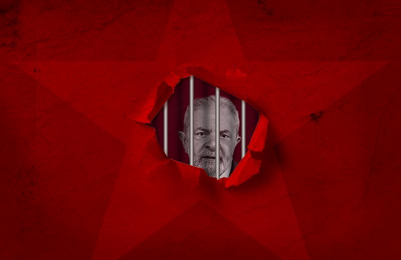 10 fatos sobre a prisão de Lula e o futuro do PT