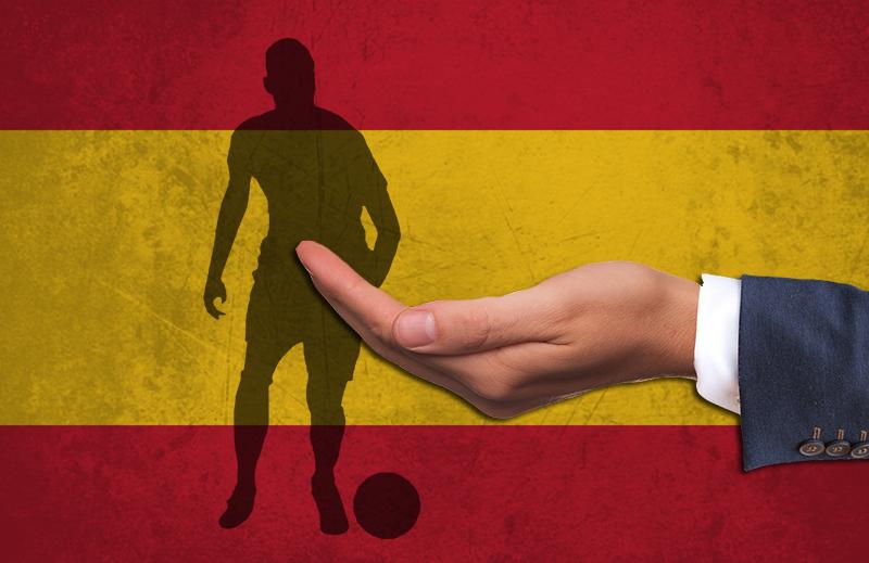 Por que tantos jogadores são acusados de sonegação na Espanha?