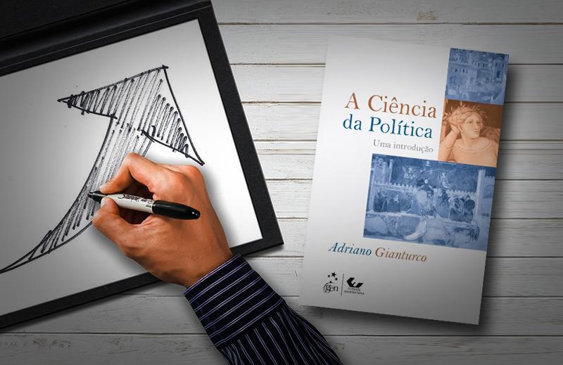 A política sem romance de Adriano Gianturco
