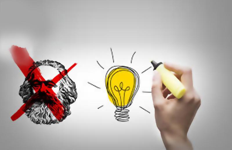 Prosperidade e respeito à propriedade intelectual