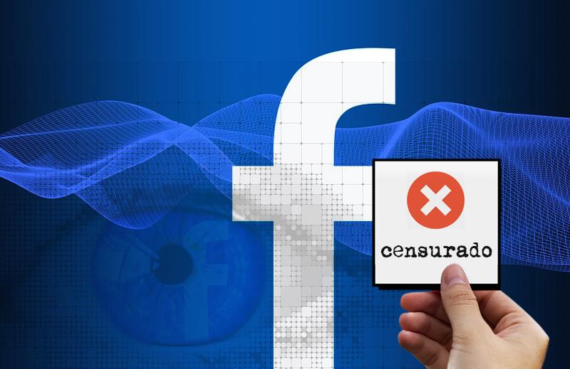 """Parceria de Facebook com agências """"checadoras de fatos"""" gera reação em defesa da liberdade de expressão"""