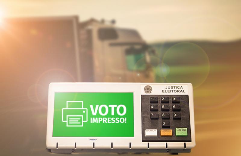 Ordem, definições e voto impresso, pelo bem do Brasil