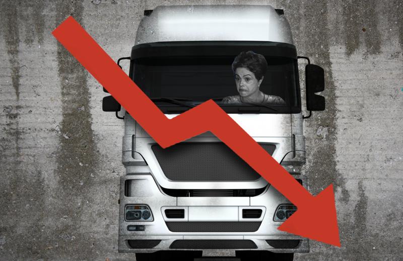 Greve dos caminhoneiros: o brasileiro não aprendeu nada com seu passado