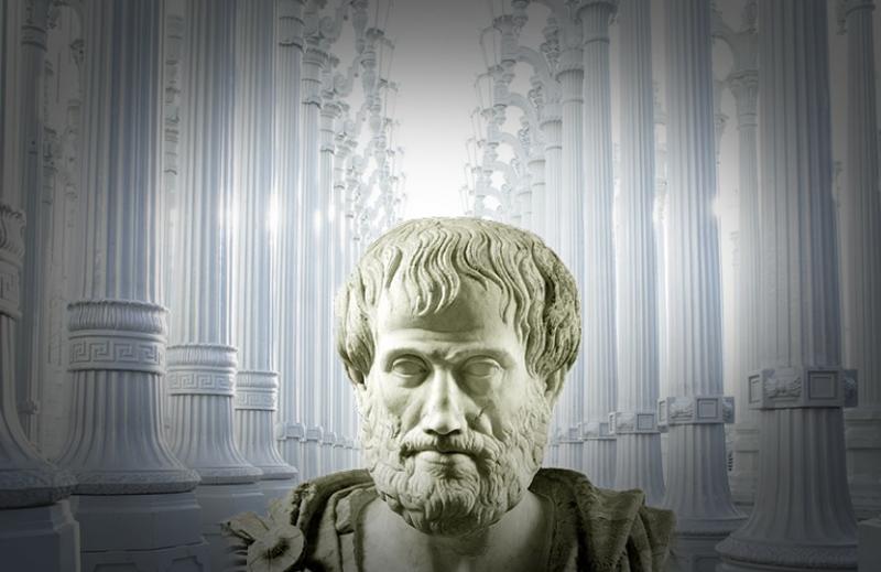 """A """"Política"""" de Aristóteles e a liberdade dos antigos"""