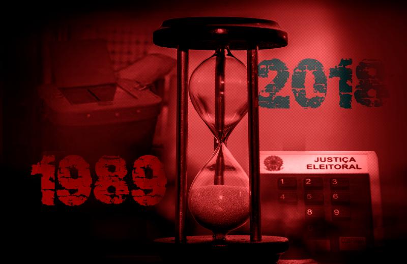 O Baixo Crescimento Econômico, a greve dos caminhoneiros e uma triste lembrança de 1989…