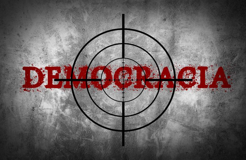 De quem é a culpa pelo baixo prestígio da Democracia Brasileira?