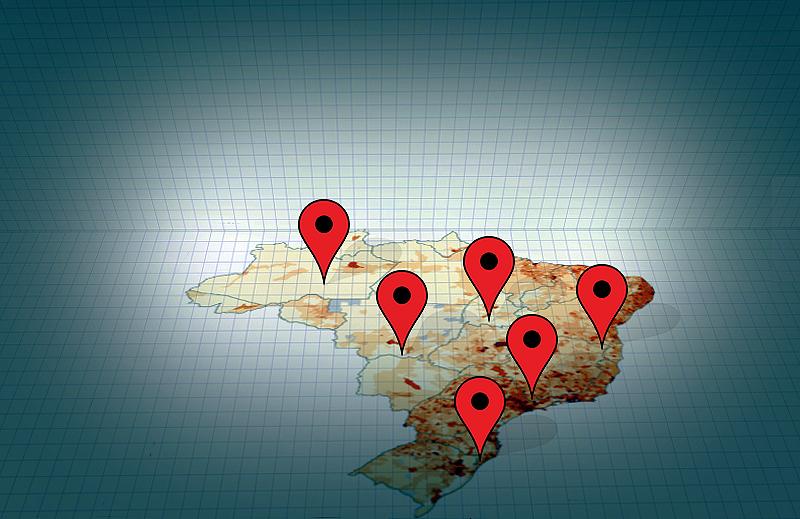 A bizarra proposta do Congresso de aumentar municípios no Brasil