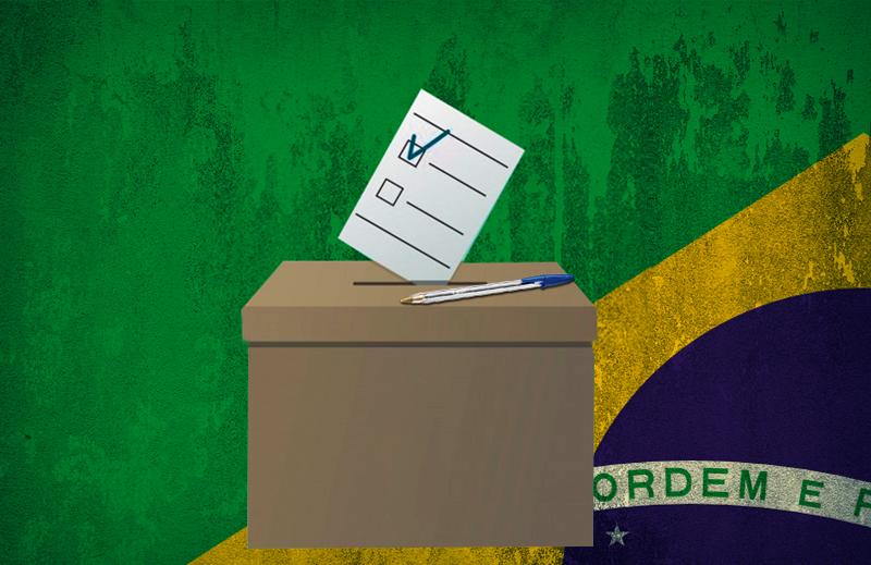 Não protestem por voto impresso: exijam a volta das cédulas de papel