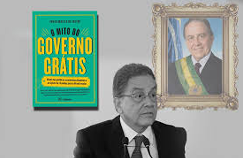 Paulo Rabello de Castro: a traição do liberalismo pela sedução do poder