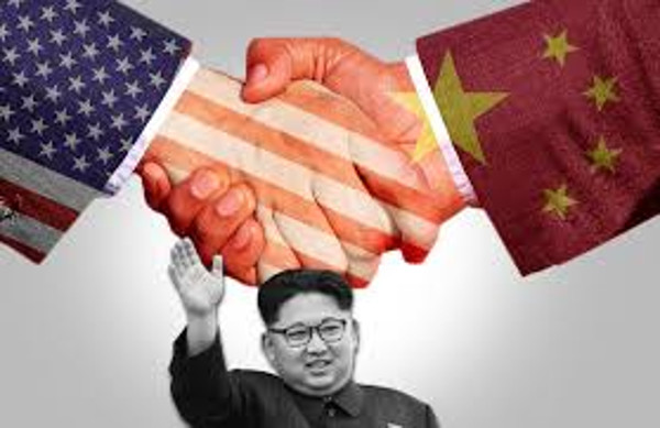 Por que a China foi a grande vencedora no acordo entre EUA e Coreia do Norte