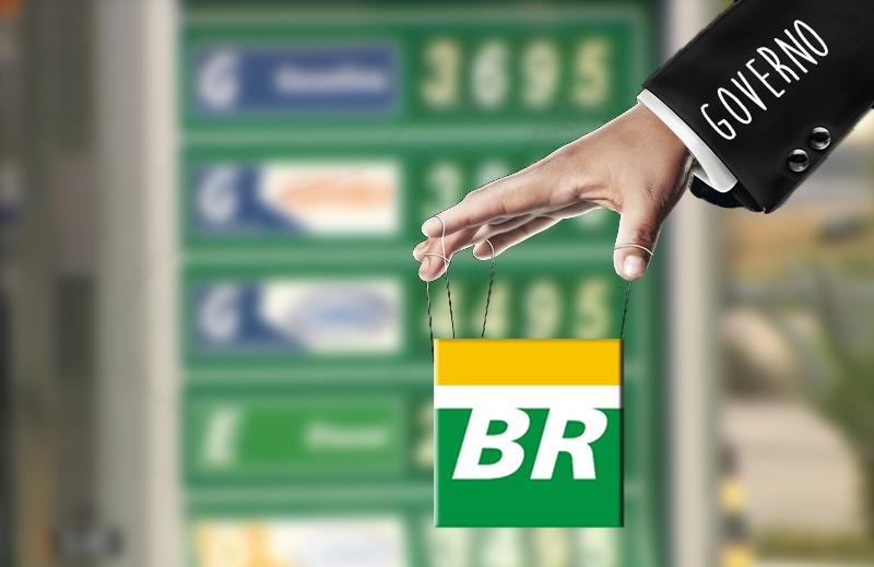 Alterar a política de preços da Petrobras é populismo