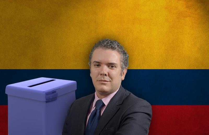 A escolha colombiana e o monopólio da humanidade