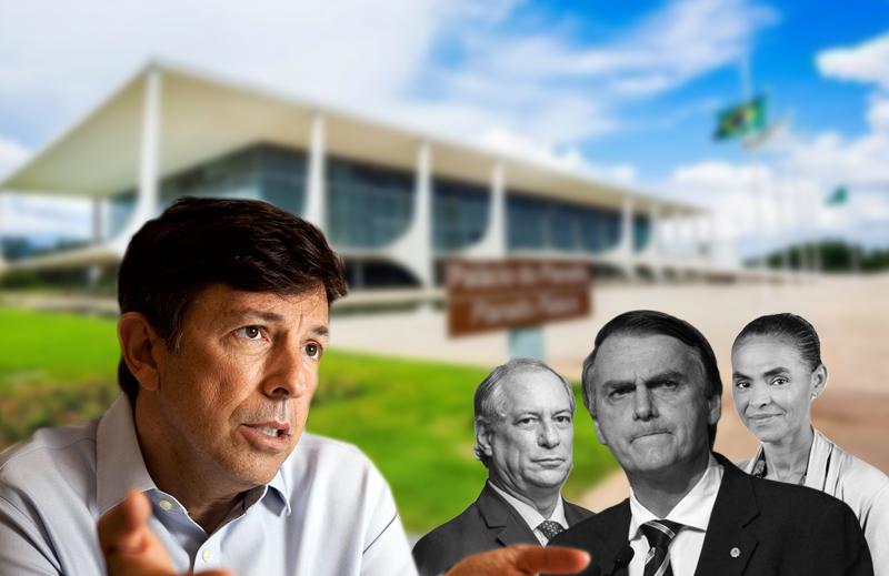 João Amoedo terá uma candidatura competitiva?
