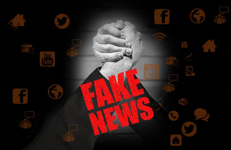 Como será a disputa política em tempo de fake news