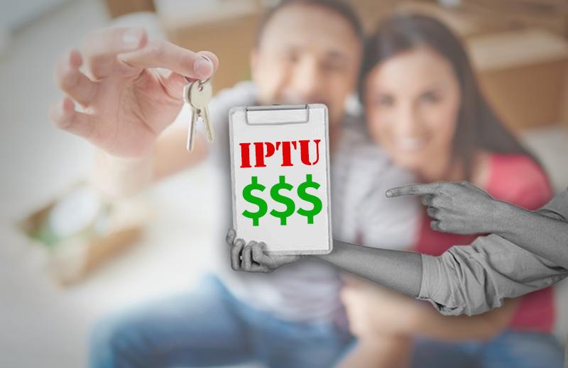 Sobre o IPTU: quem tem mais deve pagar mais pelo mesmo bem?