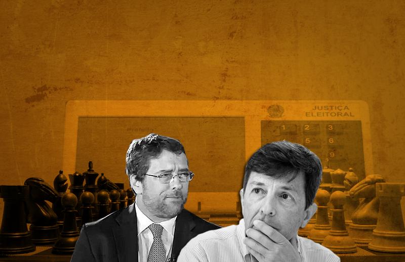 Os 3 erros do Novo na escolha do vice de João Amoedo