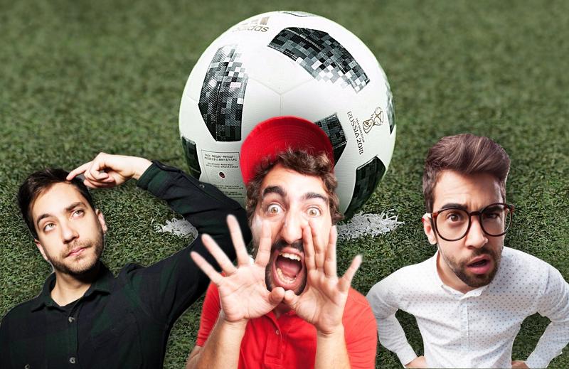 """A Copa e o salário dos jogadores: como identificar o """"desinformado"""", o """"bonzinho"""" e o """"ressentido"""""""