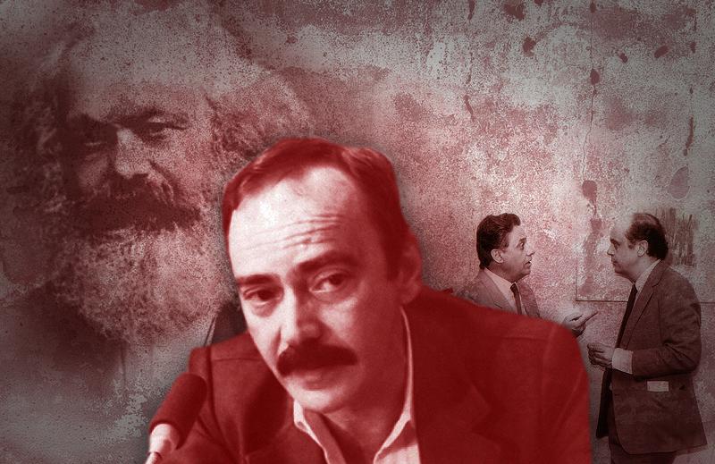 """""""América Latina: dependência e integração"""" – O Marxismo de Ruy Marini"""