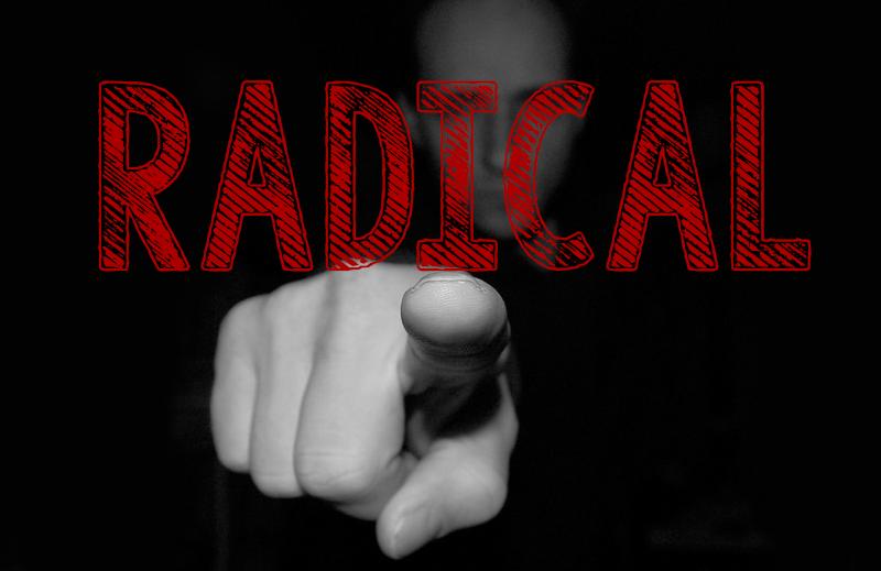 Radicalismo liberal: o jogo de semântica dos isentões