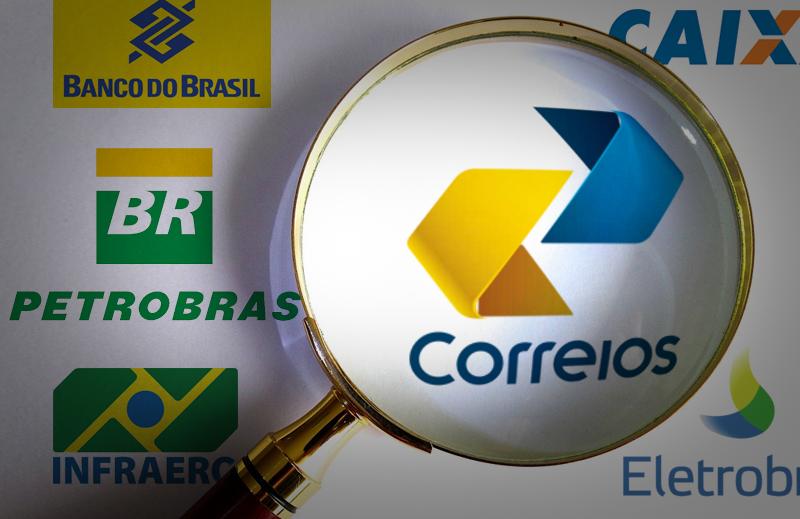 As estatais no Brasil não servem nem para serem privatizadas