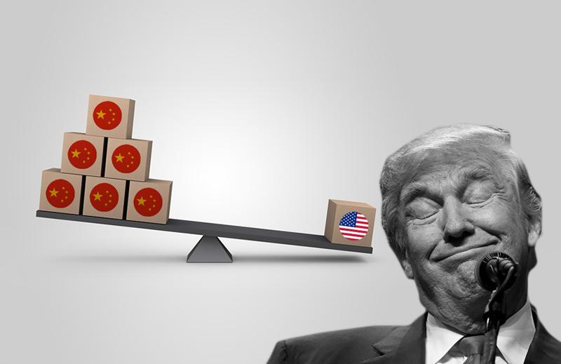 Déficit comercial dos EUA: para os que desconfiam das teorias, falemos de fatos