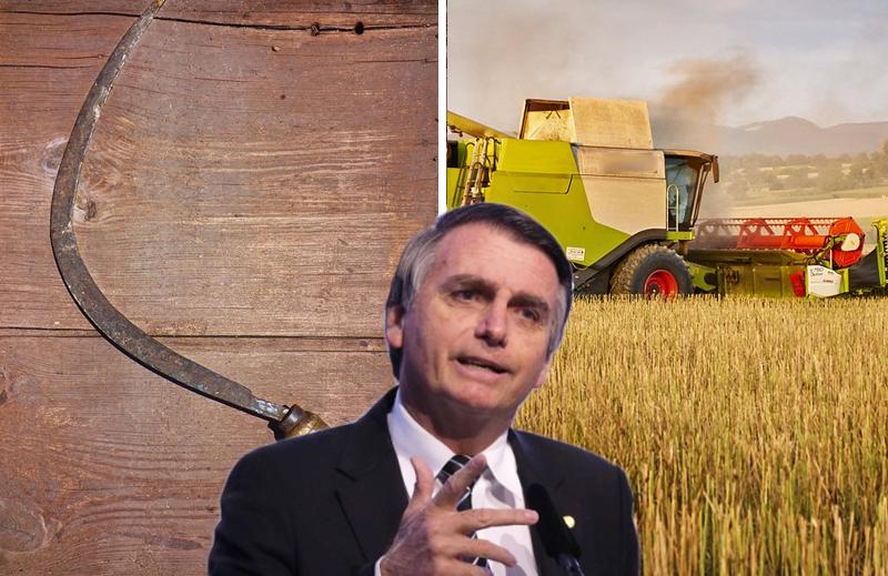 Bolsonaro, Roda Viva e a revolta contra as máquinas