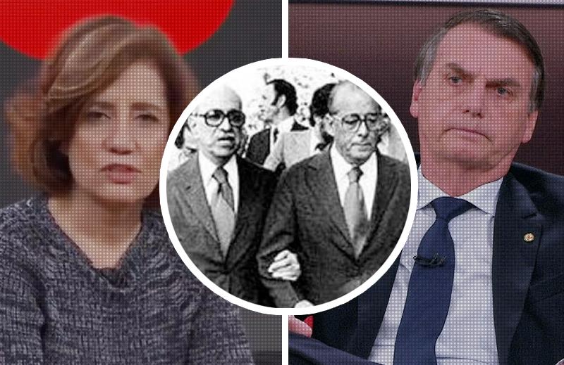 Rede Globo, Miriam Leitão e a mediocridade do jornalismo no Brasil