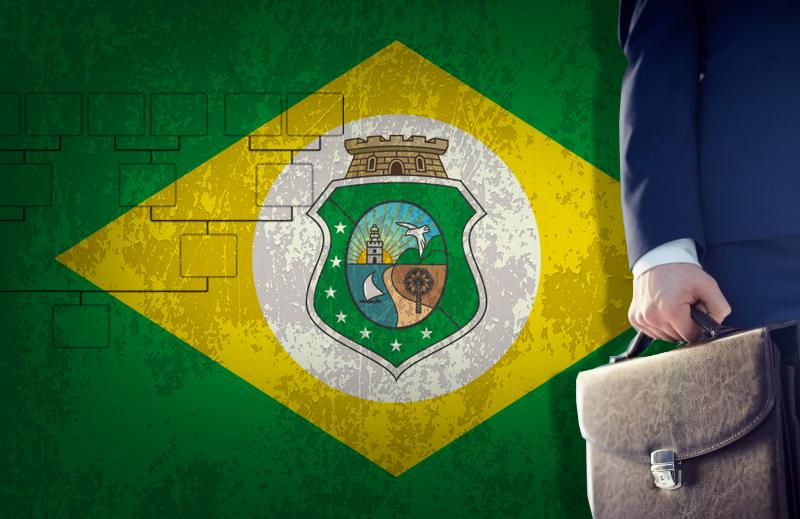 Por que o Estado do Ceará se tornou uma experiência 'semifeudal'?