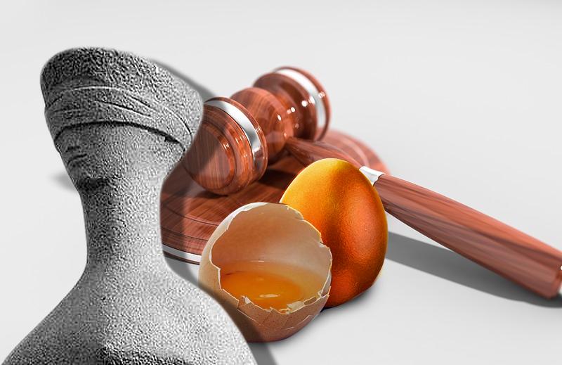 Reajuste no STF: estão matando a galinha dos ovos de ouro