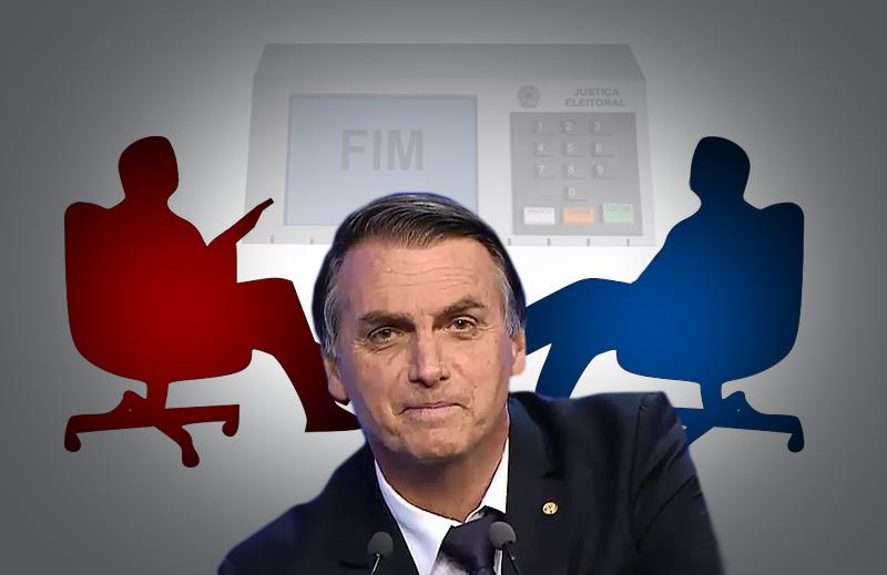 Bolsonaro, Jornalismo e ideologia nas eleições