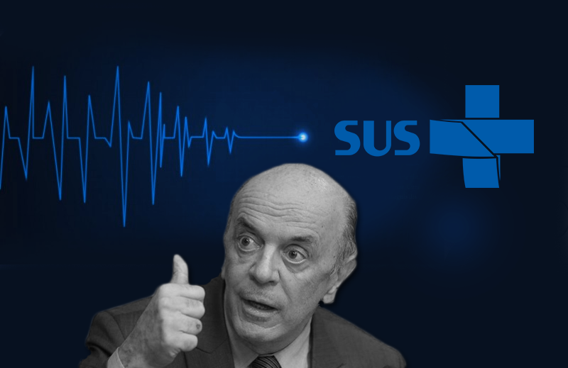 """Considerações sobre o artigo de José Serra """"A saúde na emergência"""""""
