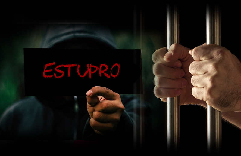 Estupradores não são devidamente punidos por sua conduta perversa?