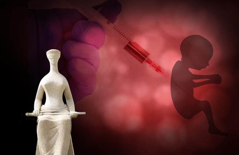 O Aborto e a usurpação do poder de legislar pelo STF