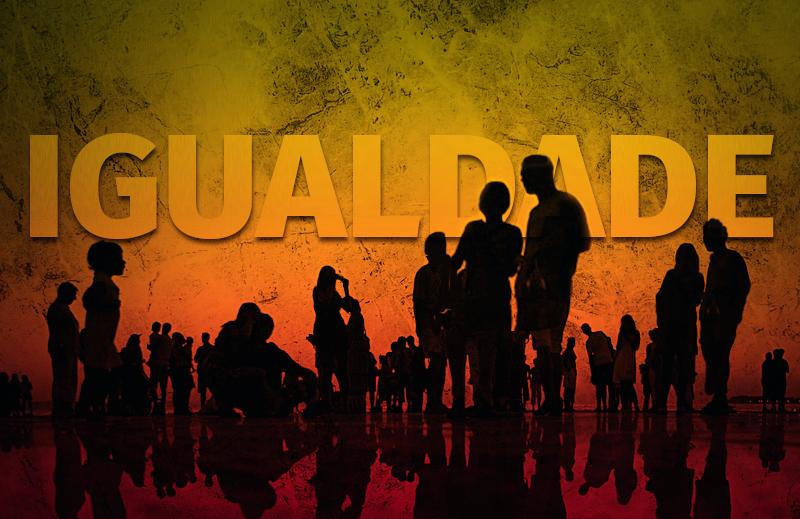 Os problemas da busca pela igualdade (primeira parte)
