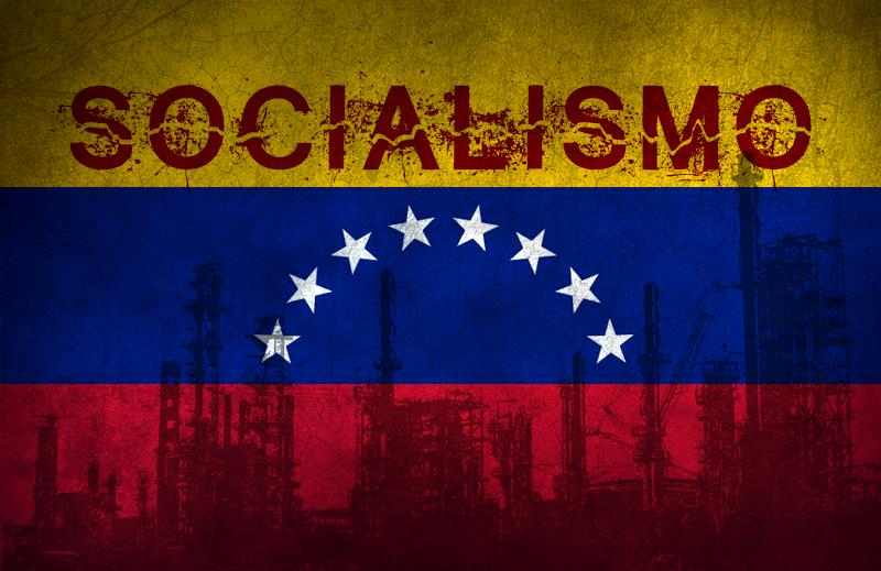 O que devemos aprender com a Venezuela